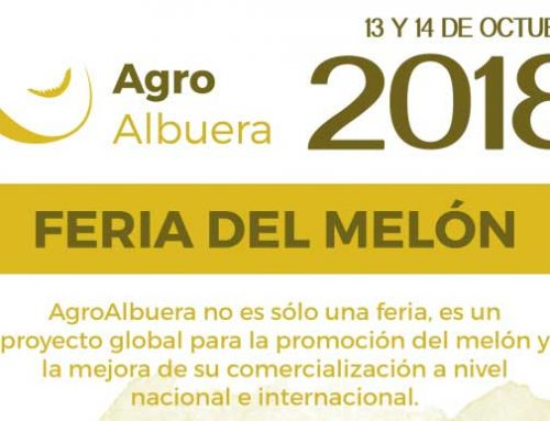 Agro Albuera 2018